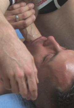schwulen hentai geld ficken